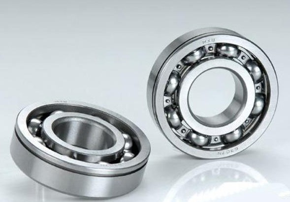 SKF Double Row Angular Contact Ball Bearing (3305/3306/3307/A/ATN9/2Z/2RS1/TN9/ZTN9/MT33/C3)