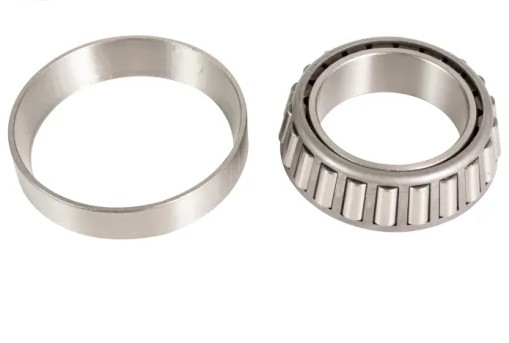 75 mm x 130 mm x 41 mm  FAG 33215  Tapered Roller Bearing Assemblies
