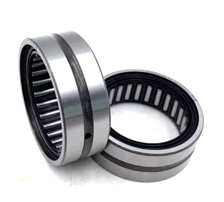 SKF 104KSFF  Single Row Ball Bearings