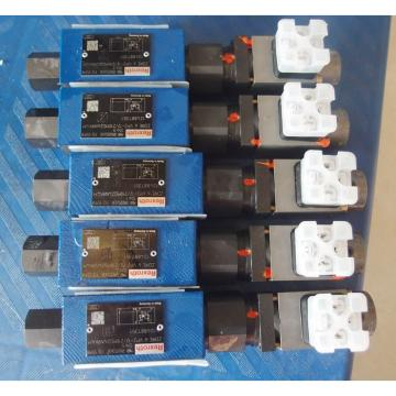 REXROTH 4WE6D7X/OFHG24N9K4/B10 Valves