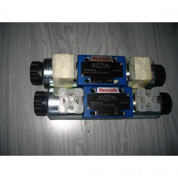 REXROTH 4WE 6 Q6X/EG24N9K4/B10 R900906365 Directional spool valves