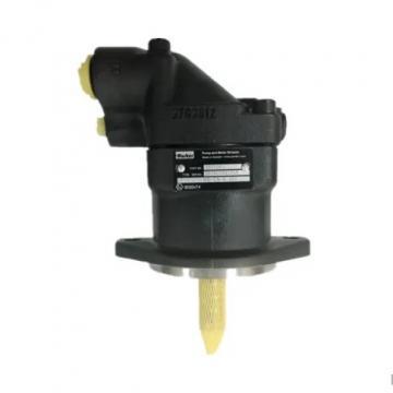 Parker T7BB-025-017-1R02-C110 T Series Pump