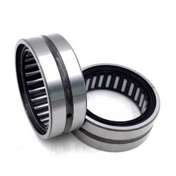 1.181 Inch | 30 Millimeter x 2.441 Inch | 62 Millimeter x 0.63 Inch | 16 Millimeter  SKF NU 206 ECP/C3  Cylindrical Roller Bearings
