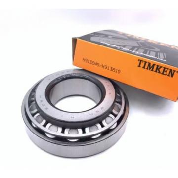 TIMKEN JLM104948-90N07  Tapered Roller Bearing Assemblies