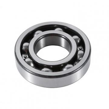 CONSOLIDATED BEARING F-687  Single Row Ball Bearings