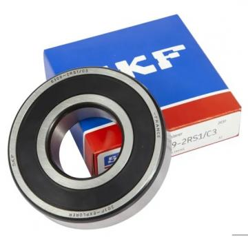 FAG 6206-2RSR-C3-NA  Single Row Ball Bearings