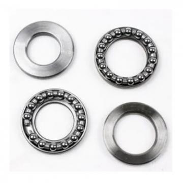 2.756 Inch | 70 Millimeter x 4.921 Inch | 125 Millimeter x 1.563 Inch | 39.69 Millimeter  CONSOLIDATED BEARING 5214 N  Angular Contact Ball Bearings