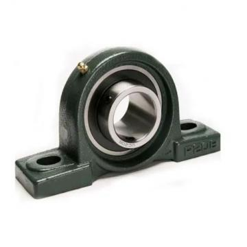 AMI UCECH202-10TC  Hanger Unit Bearings