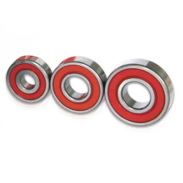 FAG NU2216-E-TVP2-P52-N12B  Cylindrical Roller Bearings #3 image